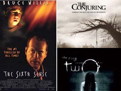 Wah, Inilah 10 Film Horor Terlaris Sepanjang Masa!