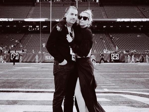 Terungkap Penyebab Putusnya Pertunangan Lady Gaga