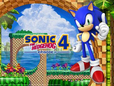 Game Sonic The Hedgehog Siap Muncul Lagi