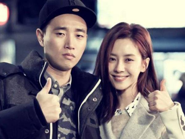 Kocak, Gary Kembali Keluarkan Rayuan Gombal untuk Song Ji Hyo di 'Running Man'
