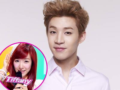 Henry Suju-M Dapat Bantuan Dari Tiffany Girls' Generation Dalam 'Real Man'