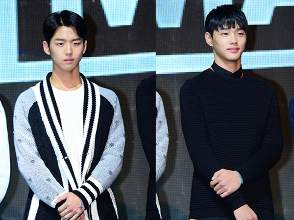 Jinhyung dan Hongseok 'Mix & Match' Putuskan Tinggalkan YG Entertainment