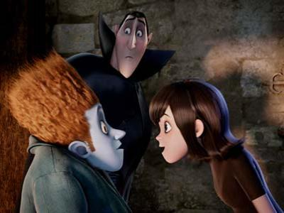 Hotel Transylvania Rajai Box Office