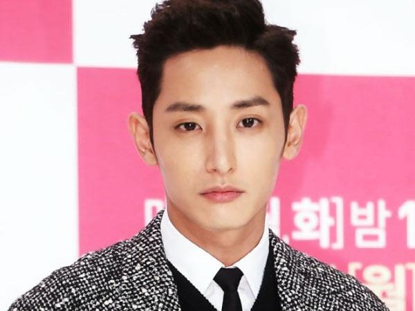 Tanggalkan Image Dingin, Lee Soo Hyuk Siap Jadi Pria Romantis Dalam 'Valid Love'