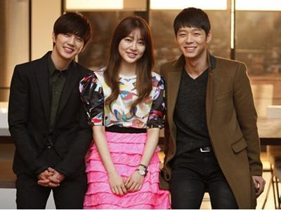 MBC Tidak Akan Perpanjang Episode Drama I Miss You Yoochun JYJ