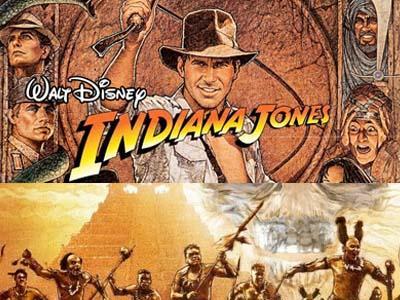 Wah, Walt Disney Ambil Alih Film Indiana Jones?