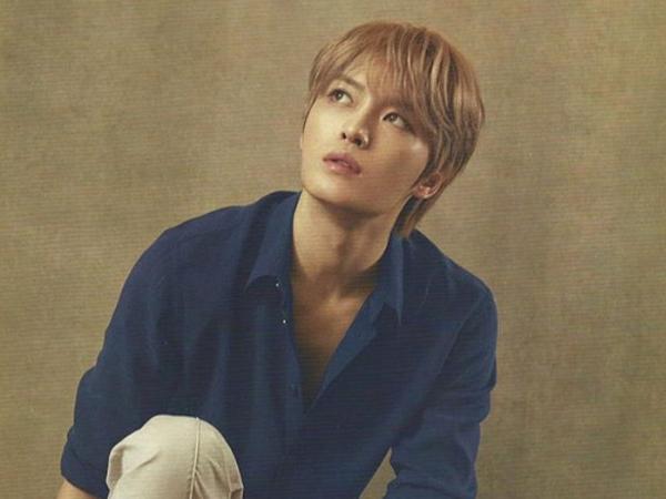 Jaejoong Tulis Permintaan Maaf dan Alasan Lakukan April Mop, Malah Bikin Fans Sedih