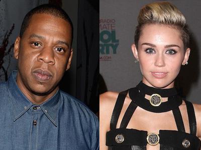 Diejek Jay-Z, Ini Tanggapan Miley Cyrus!