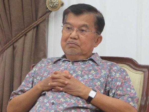JK Beberkan Perbedaan dan 'Lebihan' Ketika Jadi Wapres Jokowi Dibanding SBY