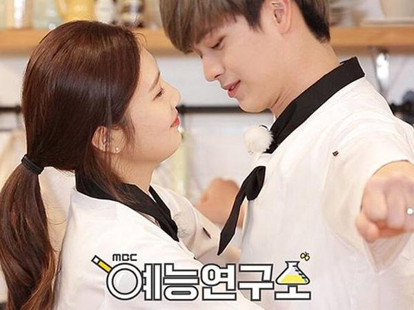 Romantisnya Sungjae BTOB dan Joy Red Velvet Masak Bareng di 'We Got Married'
