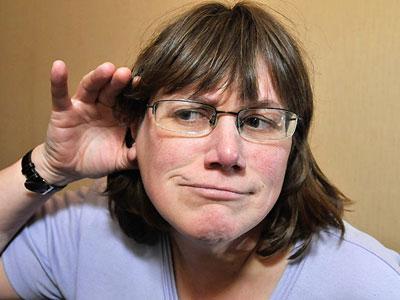 Wow, Wanita Ini Miliki Pendengaran Supersonic