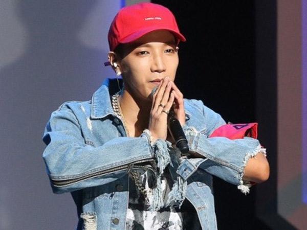 Jun.K 2PM Tulis Penyesalan dan Permintaan Maaf Usai Terlibat Kasus DUI