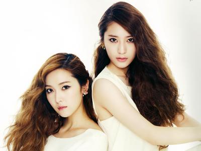 Jessica & Krystal 'Jung Sisters' Akan Bintangi Reality Show Mereka Sendiri!