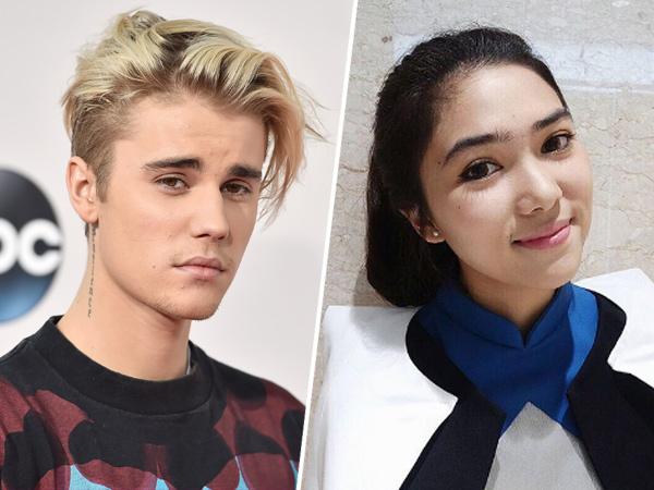 Jika Berkesempatan Duet Bareng Justin Bieber, Inilah 3 Lagu Pilihan Isyana Sarasvati