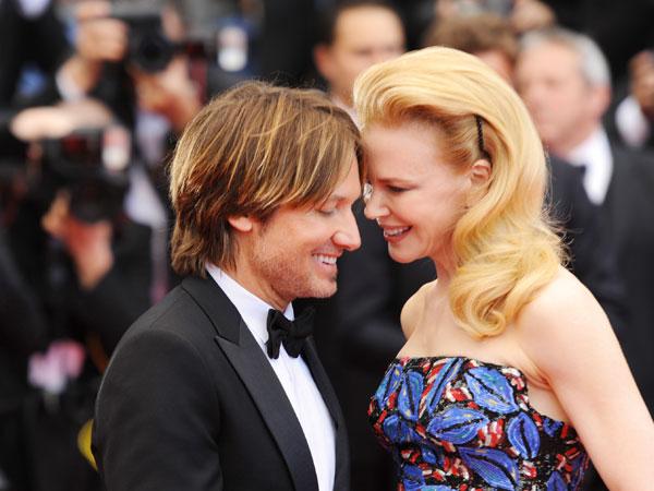 6 Momen Pasangan Keith Urban-Nicole Kidman yang Bikin Gemas!