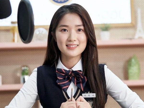 Bocoran Penampilan Cameo Kim Hye Yoon di Drama 'Live On', Bikin Minhyun Marah