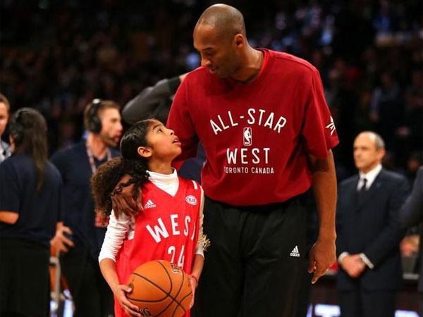 [UPDATE] Kabar Terbaru Jenazah Kobe Bryant Berhasil Diidentifikasi, Bagaimana dengan Sang Putri?