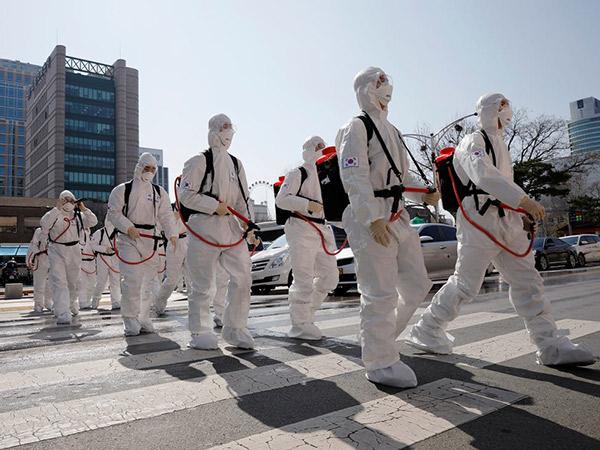 Korea Selatan Bersiap Hadapi 'Twindemic', Apa Itu?