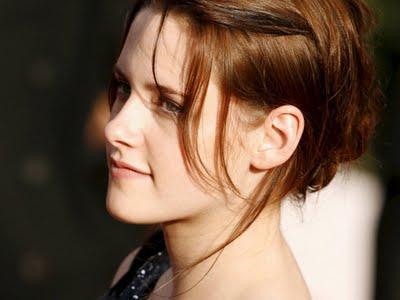 Kristen Stewart Jadi Aktris Termahal