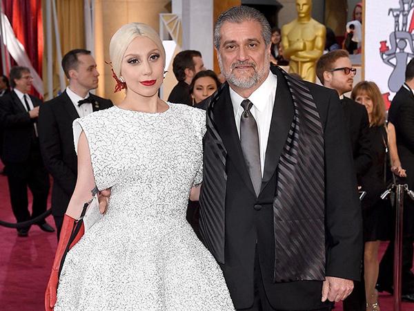 Ayah Dukung Donald Trump Meski Hina Lady Gaga