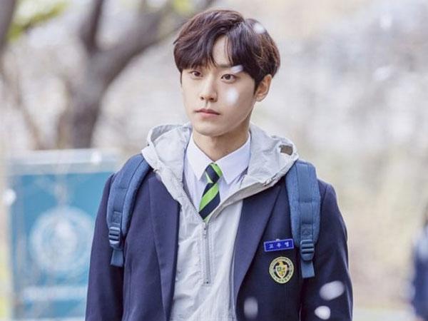 Pesona Lee Do Hyun Jadi Anak SMA di Drama '18 Again'