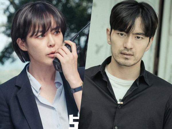 Lee Ha Na Dipastikan Gabung Lagi ke Sekuel Drama 'Voice 3', Bagaimana dengan Lee Jin Wook?