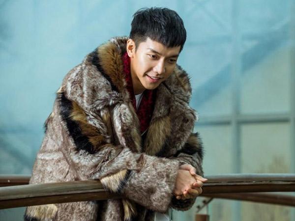 Transformasi Lee Seung Gi Jadi Makhluk Ajaib Son Oh Gong di Foto Teaser 'Hwayugi'
