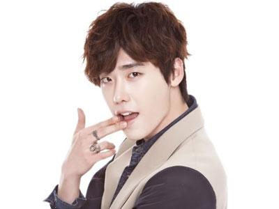 Lee Jong Suk Akui Lip Sync Saat Main Drama Secret Garden