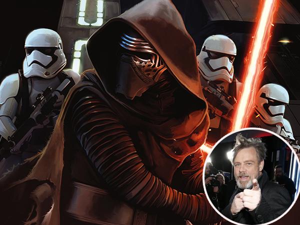 Duh, Aktor 'Star Wars' Ini Konfirmasi Karakternya Seorang Gay?