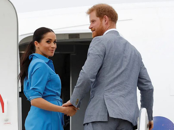Pangeran Harry dan Meghan Markle Bakal Hadiri Acara Kerajaan Terakhir