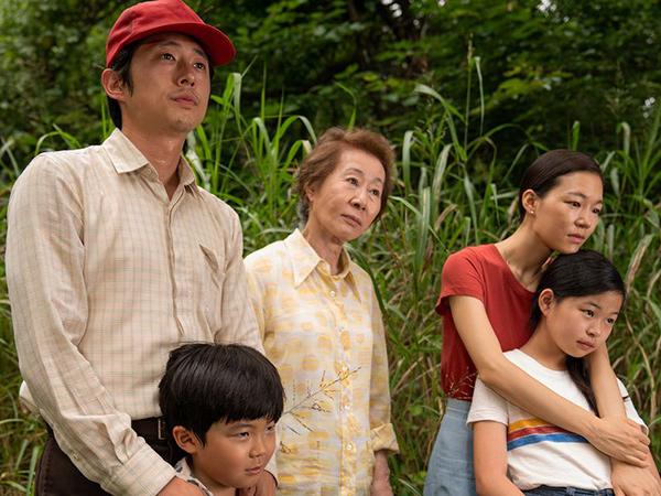 Film Minari Masuk Nominasi Golden Globe
