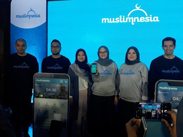 Muslimnesia, Aplikasi Wajib Muslim Kekinian Sambut Bulan Puasa