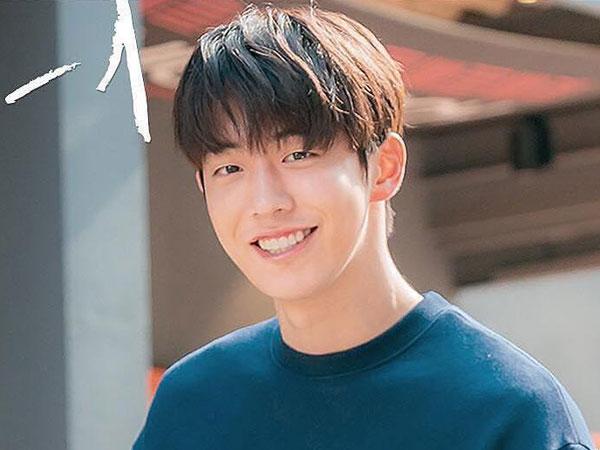 Sudah Sengsara di Drama 'Radiant', Nam Joo Hyuk Ingin Peran yang Lebih Menyayat Hati