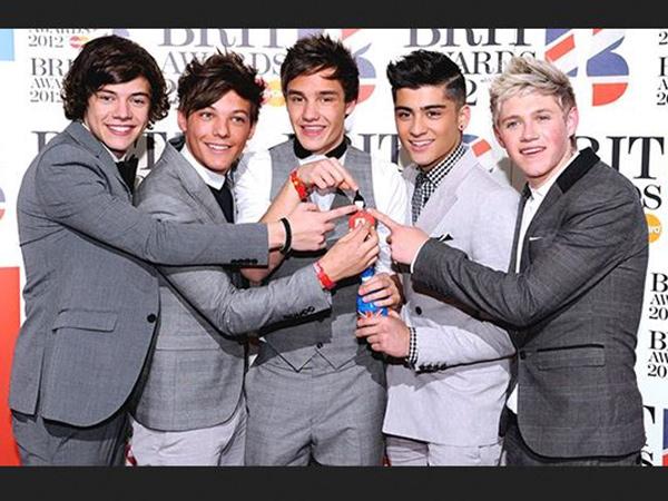 Liam Payne Ungkap Kemungkinan Reuni One Direction untuk Rayakan 10 Tahun Anniversary