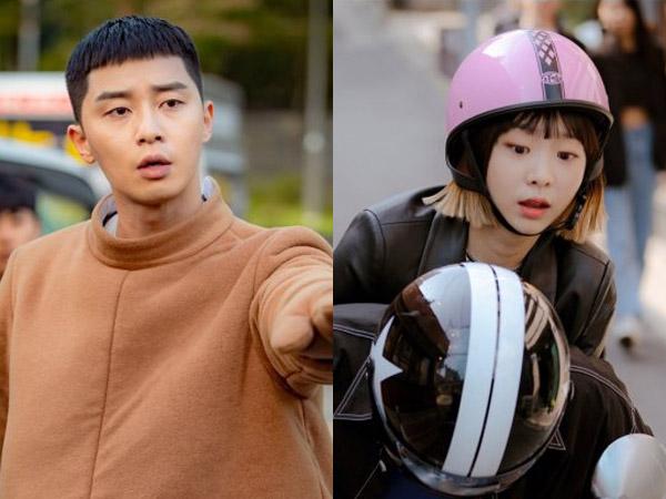 Bocoran Pertemuan Pertama Park Seo Joon dan Kim Da Mi di 'Itaewon Class' yang Penuh Kejutan