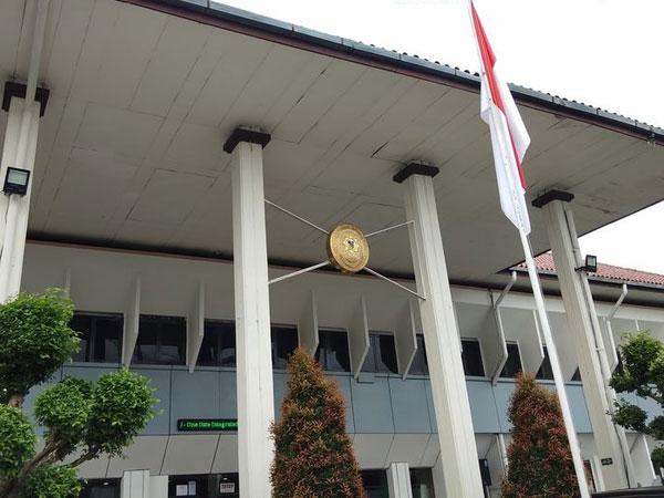 Dua Hakim PN Jaksel Ditangkap KPK Di Kamar Kos-kosan, Seperti Ini Penjelasan Kasusnya