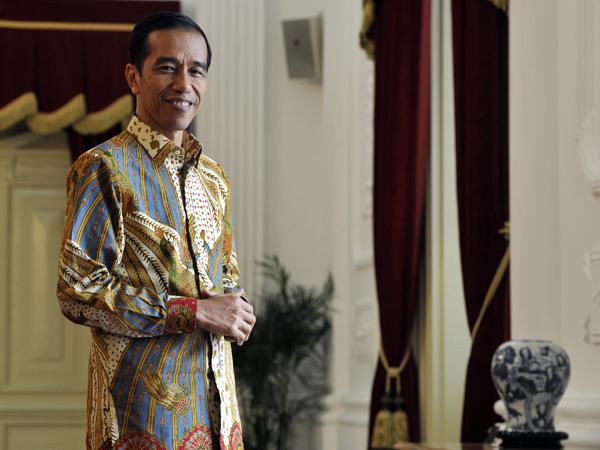 Lakukan Kunjungan Luar Negeri, Ini Negara Pertama yang Akan Didatangi Presiden Jokowi