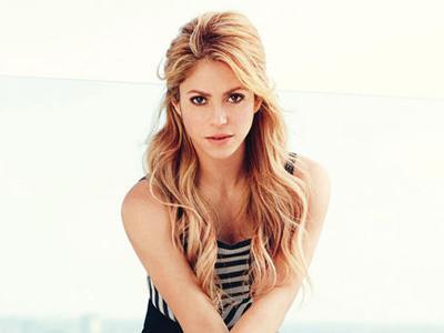 Shakira Ungkapkan Tanggal Perilisan Album Terbarunya!