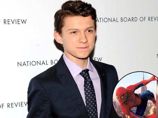 Duh, Fans 'Ngamuk' Karena Aktor Pemeran 'Spiderman' Terbaru Ini!