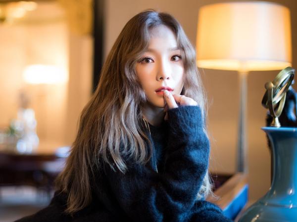 Taeyeon Akan Comeback Lewat 'What Do I Call You', Kapan?