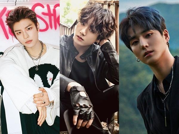 Deretan Idol K-Pop Jadi Main Vokal Sekaligus Rapper, Siapa Favorit Kamu?