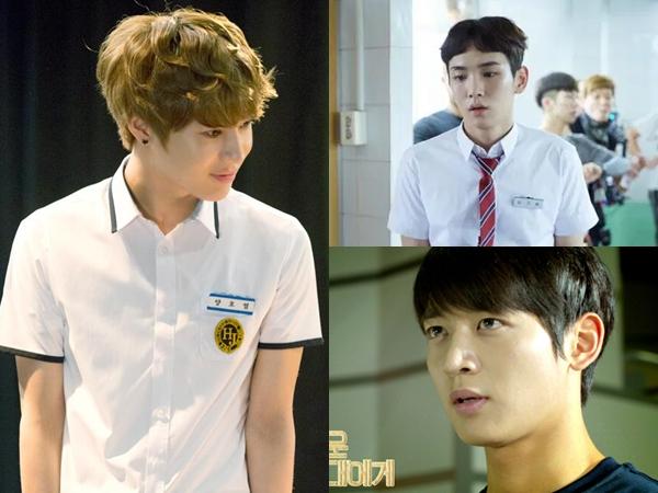 5 Drama Populer Dibintangi Member SHINee, Ada yang Ceritakan Hubungan Percintaan Idol