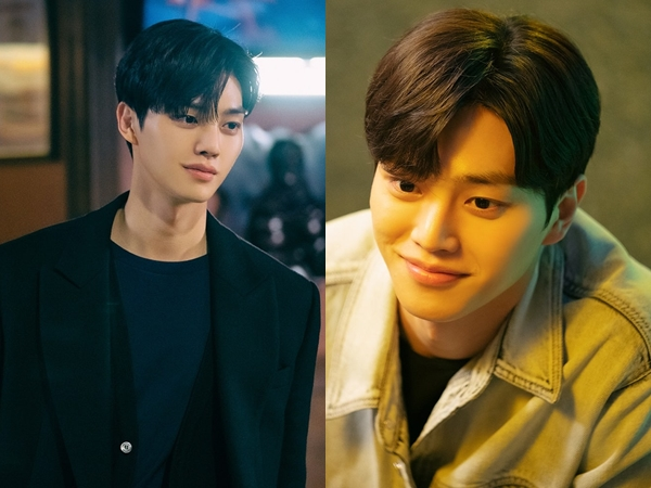 Song Kang Perlihatkan Dua Emosi yang Berbeda di Drama 'Nevertheless'