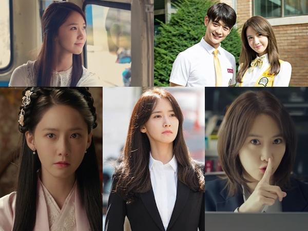 5 Drama Yoona SNSD, Jadi Anak Presiden Hingga Reporter