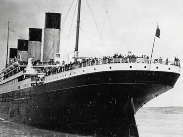 Lengkapi Liburan Akhir Tahun Dengan Mengunjungi Kapal Titanic