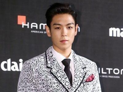 T.O.P Big Bang Jadi Satu-Satunya Artis Korea Dapat Penghargaan di B.I.F.F 2013