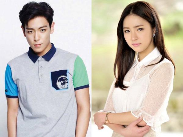 T.O.P dan Shin Se Kyung Ajak Penonton Berjudi di Poster 'Tazza 2'