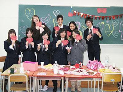 Yuk Intip Tradisi Unik Valentine di Jepang dan Korea!