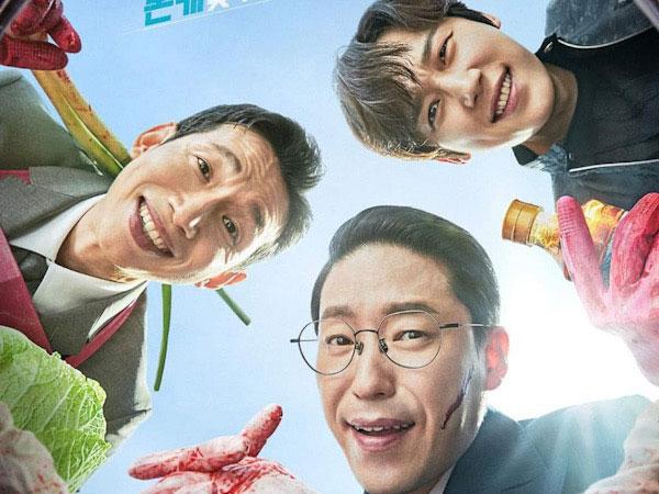 Jadwal Tayang Variety Show Bapak-bapak The Penthouse, Bintang Tamu Spesial Istri dan Anak
