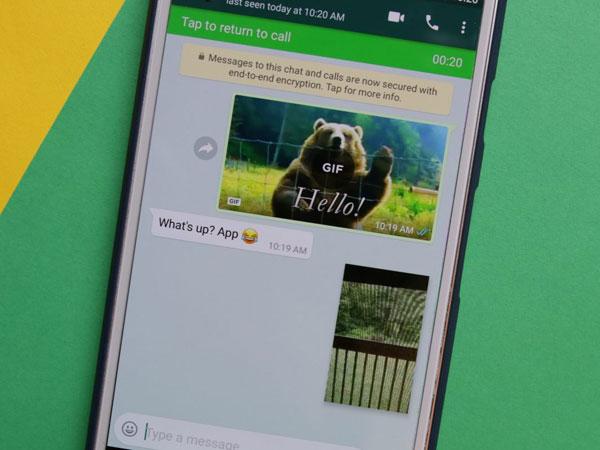 Pengguna WhatsApp di Android Akhirnya Bisa Chatting Sambil Nonton Video dalam Satu Layar